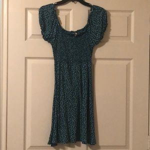 Cute Summer Dress from Francesca's